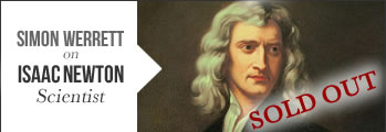 Simon Werret on Issac Newton - Scientist