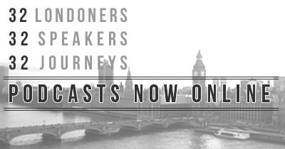 32 Londners Podcasts
