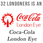 Coca-Cola London - Link to external site Eye