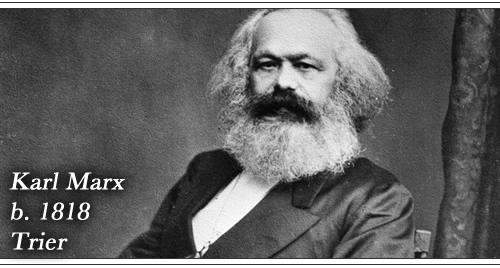 Capital by Karl Marx in PDF